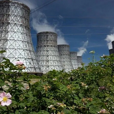 Is the global nuclear industry Russia's latest power play?
